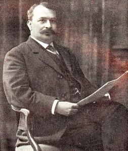 Niet alle Joden hadden typisch Joodse voornamen: de Amsterdamse wethouder Nicolaas Marinus Josephus Jitta (1858-1940)