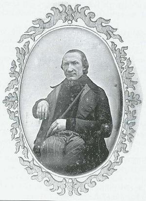 Polydoor Lippens (1810-1889)