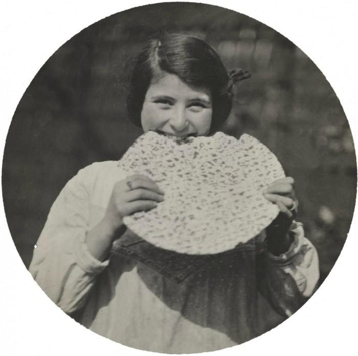 Foto: Het Leven, 1916