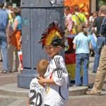 Mia en Ben zijn de populairste babynamen van Duitsland