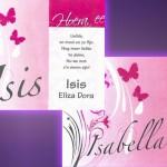 De voornaam Isis kan écht niet meer