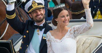 Weer een nieuw prinsje in Zweden: zó komt prins Alexander aan zijn voornamen