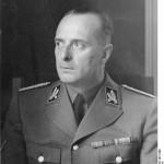 Hanns Albin Rauter ca. 1939-1941 (Deutsches Bundesarchiv, CC-ASA 3.0)