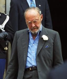 Prins Bernhard in 1999 (foto: Sander Lamme, CC-A 3.0 U)
