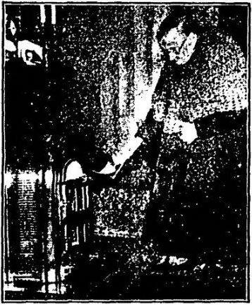 Maria Nelck-de Rooij (Het Vaderland, 9 februari 1939)