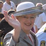Margaretha II (Peo GNU-FDL)