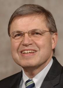 Ernst Hirsch Ballin (RVD)