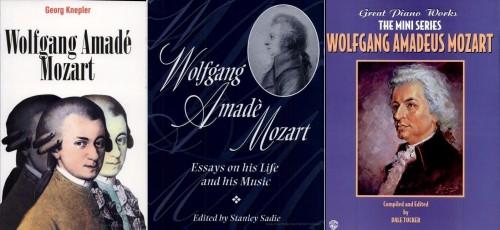 Wolfgang Amadé - Wolfgang Amadè - Wolfgang Amadeus