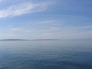 De Atlantische Oceaan gezien vanuit Ierland (Ronline, CC-ASA 1.0 G)