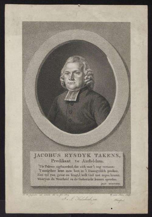 Jacobus Rijsdijk Takens (1752-1804)