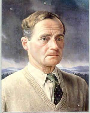 Adriaan Roland Holst was A. Roland Holst, niet A.R. Holst (schilder mij niet bekend)