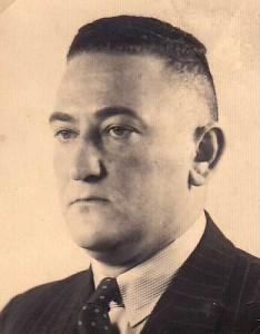 David Zomerplaag (1906-1943) (Joods Monument)