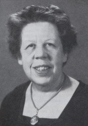 Jkvr. Christine Wttewaall van Stoetwegen (parlement.com)