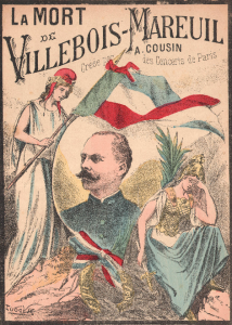 Georges de Villebois-Mareuil (1847-1900)