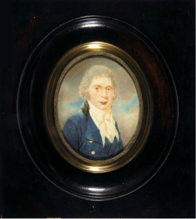 Jacob Marcus Rosenik (Joods Historisch Museum)