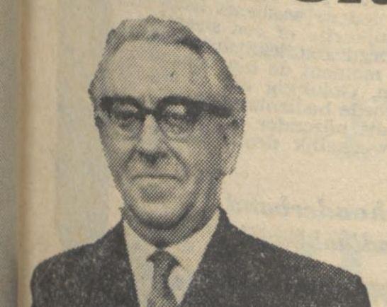 Pieter Karel Emile Gemmeke (Limburgsch Dagblad, 28 januari 1964)
