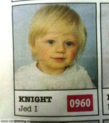 Jed I. Knight