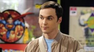 Een Vlaams jongetje werd in april vernoemd naar Sheldon Cooper (Jim Parsons) uit de tv-serie The Big Bang Theory
