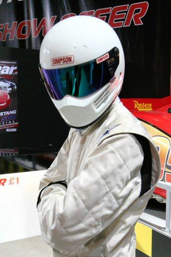 Eén Vlaams jongetje werd in augustus vernoemd naar The Stig uit Top Gear (foto: nahtanoj / CC BY 2.0)