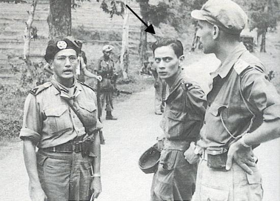 Raymond Willem Vermehr Rhemrev (foto: indie-1945-1950.nl)