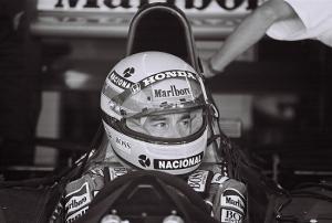 Ayrton Senna (foto: Stu Seeger / CC-BY-SA 2.0)