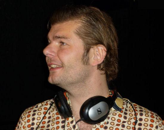 Sander Lantinga
