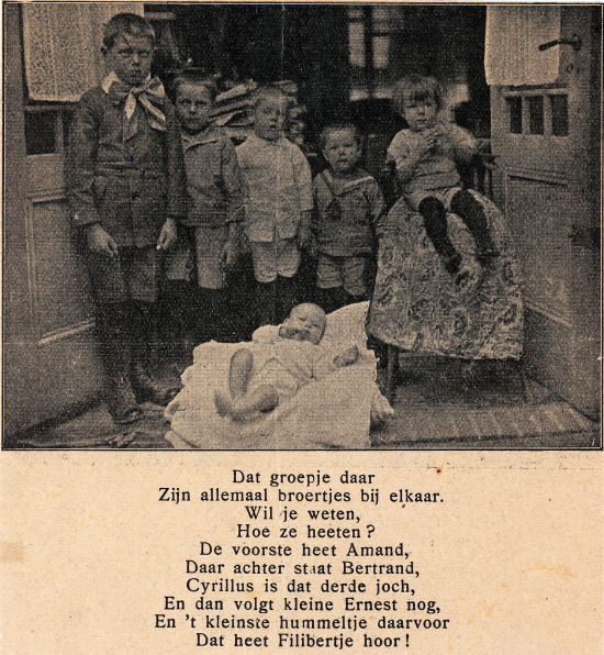 Foto: Regionaal Archief Tilburg