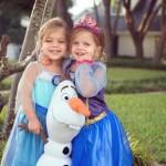Ouders vernoemden hun kinderen in 2015 naar Frozen, GTST en Enzo Knol